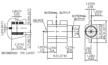 barrel connectors for wiring diagram diagram for kitchen